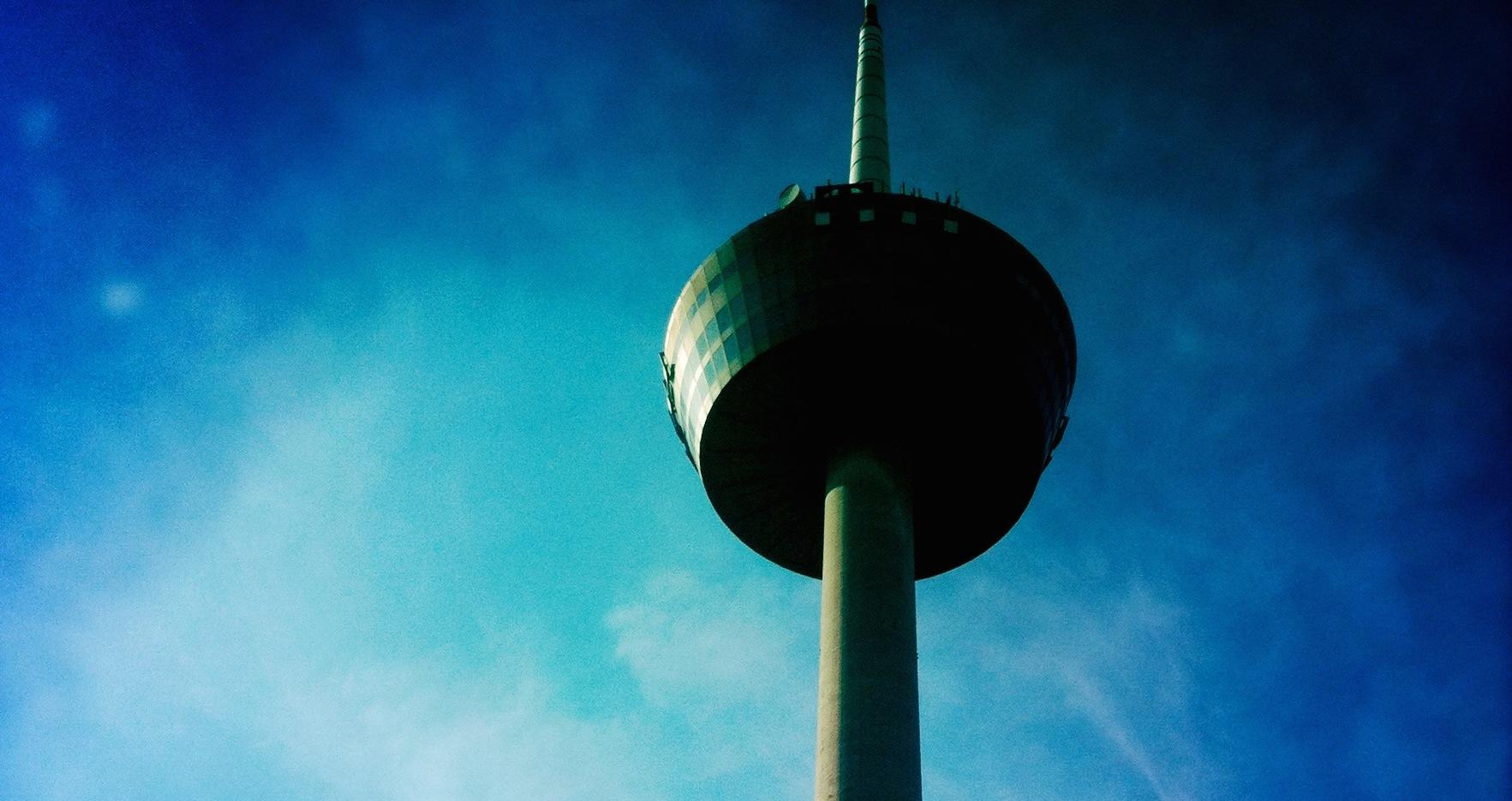 Goodbye Köln