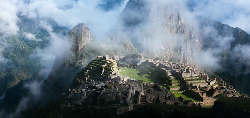 Titicaca-See und Machu Picchu: Trekking für Anfänger