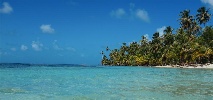 San Blas Inseln: Paradies in Panama
