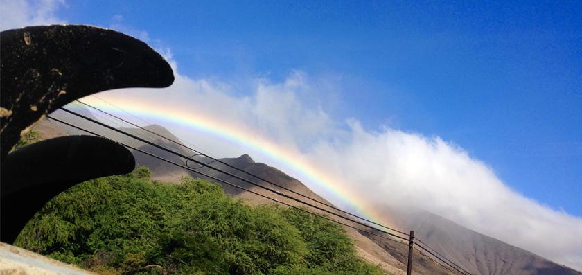 Maui & Oahu: Hanging Loose auf Hawaii