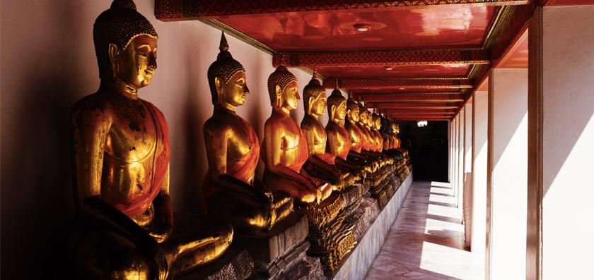 10 days in Bangkok