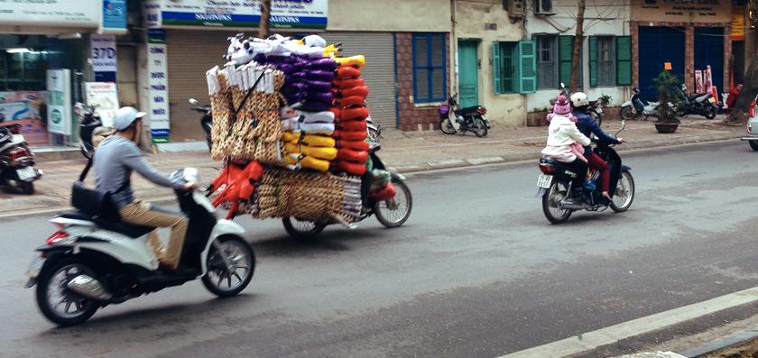 Vietnam: Die Vielfalt des Südens