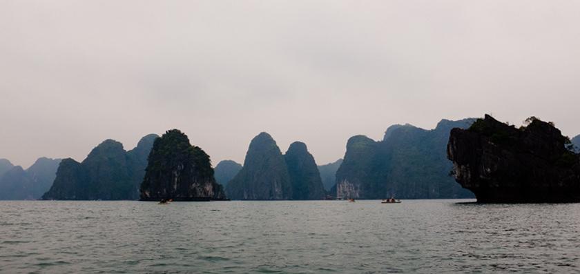 Vietnam: Hoi An, Hanoi & Cat Ba